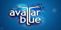 Cupón Descuento Avatar-blue