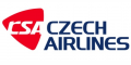 Código Descuento Czech Airlines