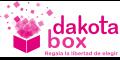 Código Promocional Dakotabox