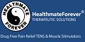 Código De Descuento Healthmateforever