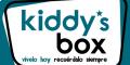 Código Promocional Kiddys