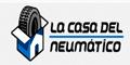 Código Promocional La Casa Del Neumatico
