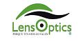 Cupón Lensoptics