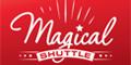 Código De Descuento Magical Shuttle