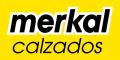 Código Promocional Merkal Calzados