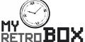 Código Promocional Myretrobox