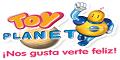 Código De Promoción Toyplanet